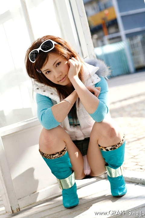 桃園みらい(ももぞのみらい) 美少女人気コスプレイヤーのエロ画像 106枚 No.93