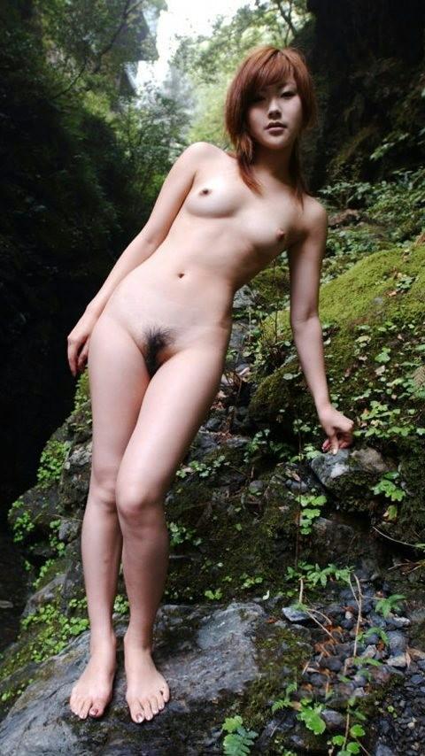 貧乳なちっぱいでガリッガリなスレンダー女子のエロ画像まとめ 34枚 No.25