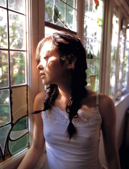 貧乳なちっぱいでガリッガリなスレンダー女子のエロ画像まとめ 34枚 No.28