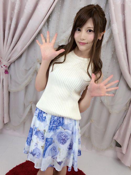 榊梨々亜(さかきりりあ) 美人パイパンエステティシャンのAV女優エロ画像 138枚 No.3