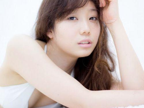 陽向さえか(ひなたさえか)元日テレジェニック候補生美少女のAV女優エロ画像 96枚 No.1