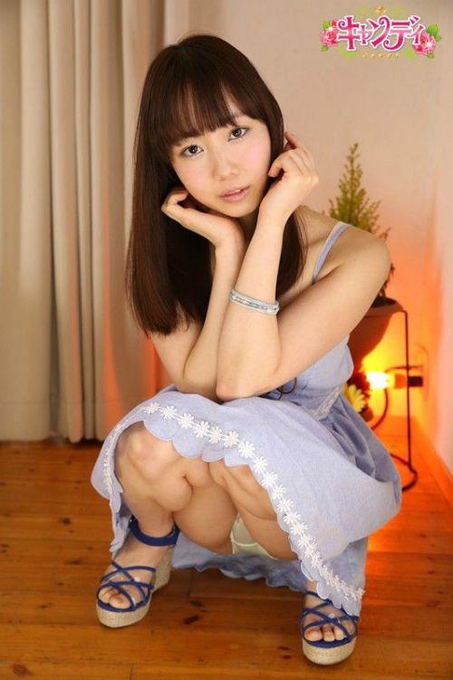 陽向さえか(ひなたさえか)元日テレジェニック候補生美少女のAV女優エロ画像 96枚 No.19