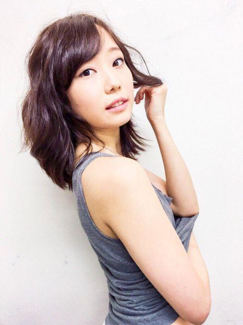 陽向さえか(ひなたさえか)元日テレジェニック候補生美少女のAV女優エロ画像 96枚 No.30