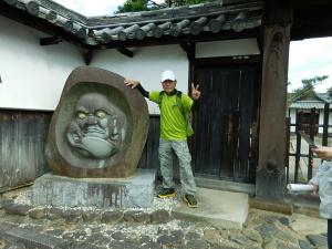 151027亀岡の秋 (1)