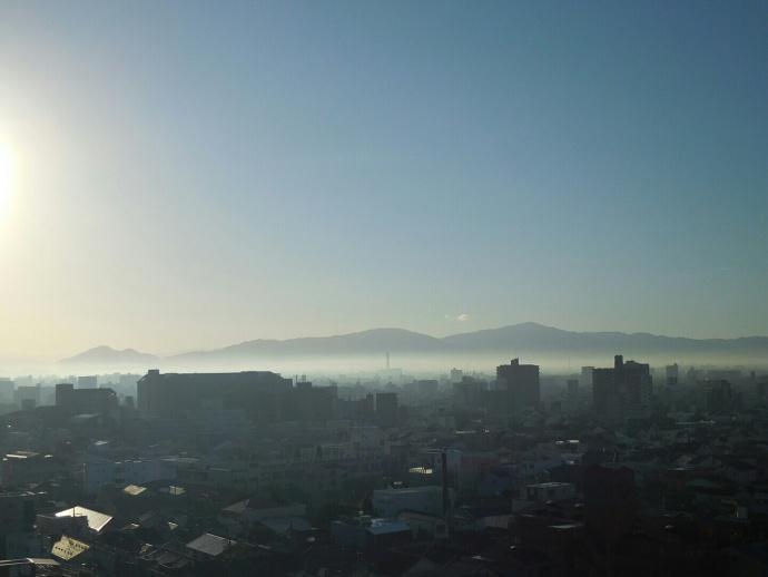 1511雲海