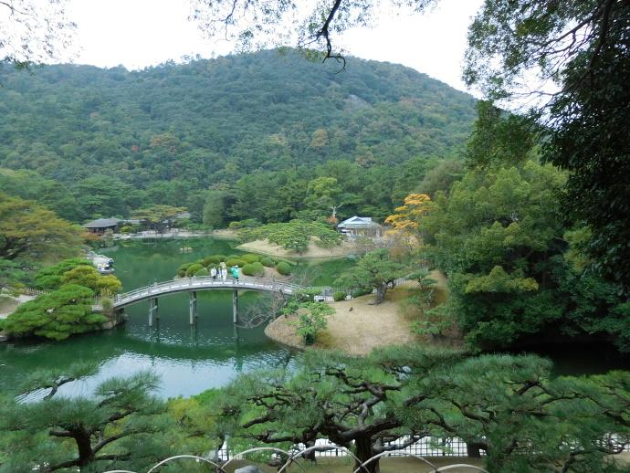 151106栗林公園 (10)