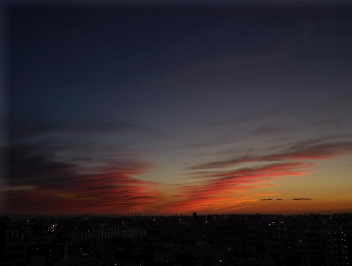 151207夜空
