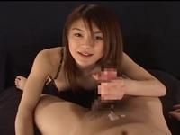 主観美痴女責め甘えん坊M男悶絶!