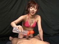 美痴女による早漏改善トレーニングで暴発連続射精しまくるM男たち!