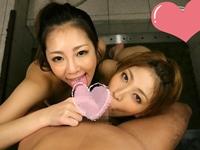 毎日こんなに楽しい同棲生活♡【初音みのり 桜ここみ】