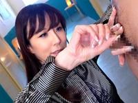 自慰も知らない純粋な教え子を熟練の手コキで指導する痴女教師! 澤村レイコ