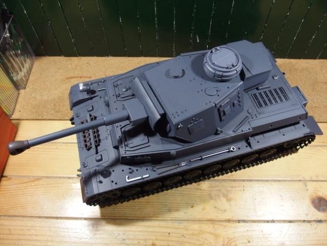 ヘンロン戦車