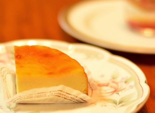 【ケーキ】リョウラ「フロマージュキュイ」 (2)