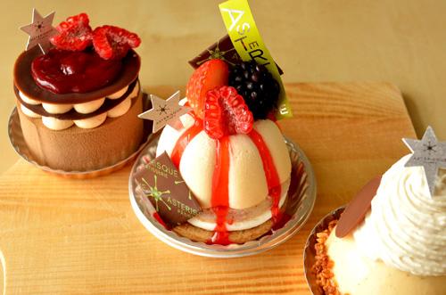 【ケーキ】アステリスク_151108