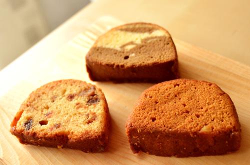 【ケーキ】ビヤンネートル「焼き菓子」 (1)