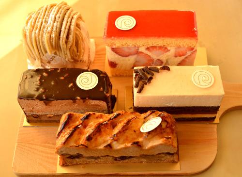 【ケーキ】リョーコ_151205