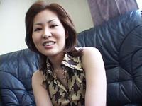 【無修正】桜井涼子 下町の三十路妻のセックス