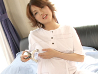 【無修正】【中出し】石野容子 臨月妊婦幸せの象徴 第三話