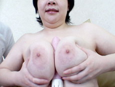 【無修正】爆乳!豊満!パイズリ熟女 田村信江