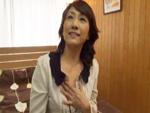 ダイスキ!人妻熟女動画 : AV応募してきたたFカップ五十路熟女が濃厚ファ◯クを繰り広げる!