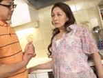 ダイスキ!人妻熟女動画 : ガチムチ還暦母が次男坊とゴチョゴチョやってるのを長男に見られ、、、。 高畑ゆり