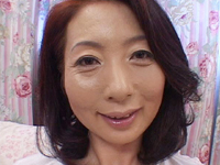 熟女倶楽部:【無修正】野宮凛子 顔は上品 でもアソコはスケベな美人五十路熟女
