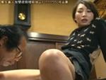 本日の人妻熟女動画 : 【素人】夫が不能に!変則寝取られプレイで中出しされちゃう人妻♪