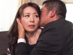 ダイスキ!人妻熟女動画 : 夫とは違い、ねっとり責めてくるメンズデリヘルに股間を濡らす四十路妻 三浦恵理子