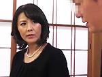 ダイスキ!人妻熟女動画 : 亡き夫の3回忌で義弟のデカマラにマ◯コを濡らす四十路未亡人 円城ひとみ