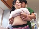 ダイスキ!人妻熟女動画 : 嫁よりも豊満で巨乳なお義母さんとのセックスが気持ちよすぎるんです! 寺島志保
