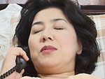 オバタリアン倶楽部 : 【無修正】テレフォンセックスでは満たされない熟女の性欲