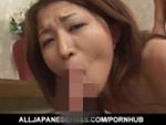 裏蕩劇場 : 【無修正】極太3Pに喘ぐ巨乳熟女!