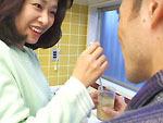 となりのおくさま : 【無修正】片山静香 三十路主婦を縛ってアナル3P