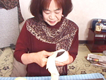 熟れすぎてごめん : 【無修正】絶倫痴熟女お婆ちゃん 松田セイ