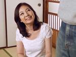 ダイスキ!人妻熟女動画 : 他所のおっさんに取られたくない!五十路母を愛する息子が取った行動とは… 清野ふみ江