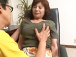 ダイスキ!人妻熟女動画 : 近所同士の五十路母と息子たちがくんずほぐれつの乱交SEXに興じる 高杉美幸 高見礼子