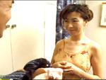 熟女動画だよ : 【無修正】おばさんと初体験してみない? お願いします!