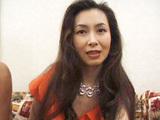 となりのおくさま :【無修正】バブルの香りただようエロ熟女郁子さん 佐藤郁子
