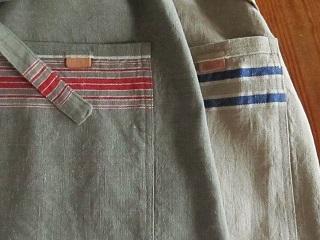 ポケット。