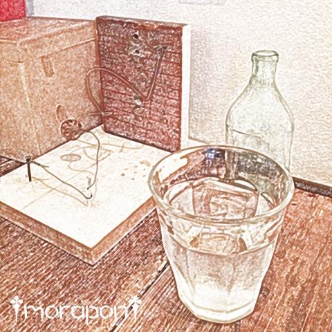 151119 お茶とお菓子 横尾-1