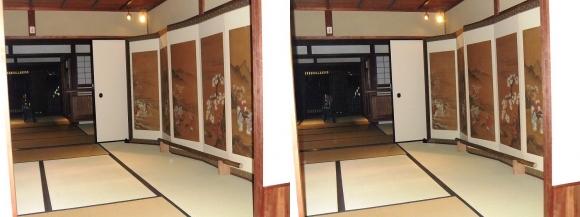 「大阪くらしの今昔館」なにわ町家の歳時記⑮(平行法)