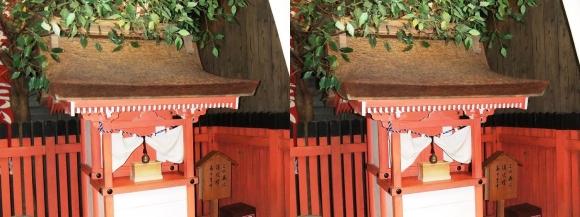 「大阪くらしの今昔館」なにわ町家の歳時記⑱(交差法)
