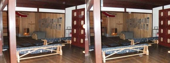 「大阪くらしの今昔館」なにわ町家の歳時記⑧(平行法)