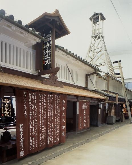 大阪くらしの今昔館」なにわ町家の歳時記
