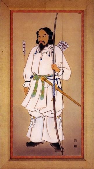第10代 崇神天皇