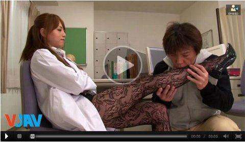 人生に疲れたオヤジを癒す夜間学校の痴女教師 吉沢明歩