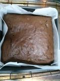 チョコレートブラウニー11.17