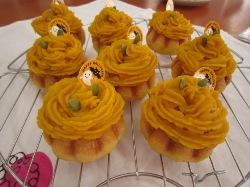 かぼちゃ Iさん2015-10-20