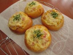 コーンチーズ Dさん2015-10-24