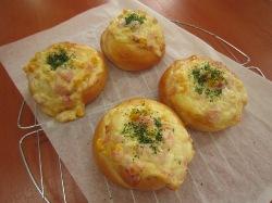 コーンチーズ Yさん2015-10-24